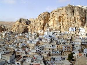 Maalula Village