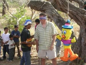 Nicaraguan Village